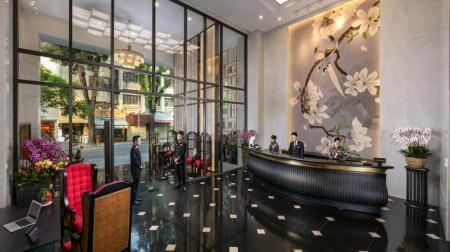The Oriental Jade Hotel & Spa Hà Nội