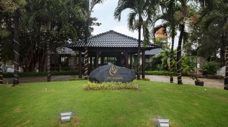 TTC Resort Premium - Kê Gà