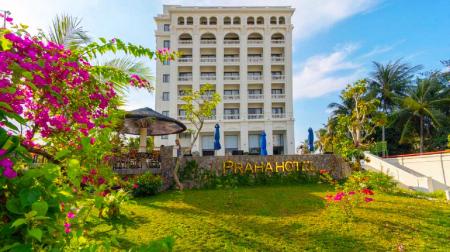 The Praha Hotel Phú Quốc