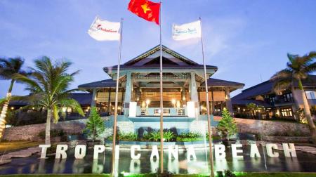 Tropicana Beach Resort & Spa Vũng Tàu