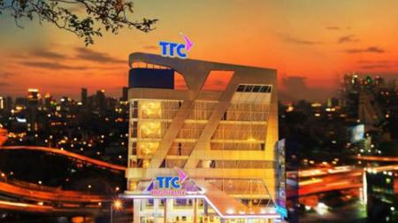 TTC Hotel Deluxe – Airport