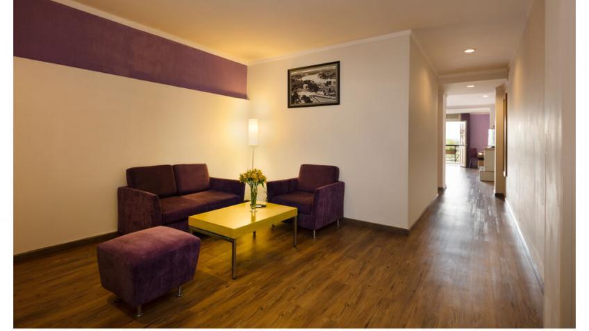 Phòng Premium Suite Living Room