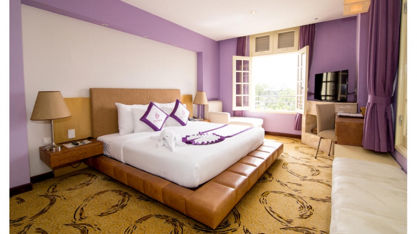 Phòng Presidential Suite