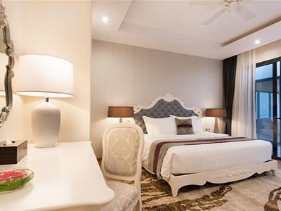 Vinpearl Bay Nha Trang Resort & Villa