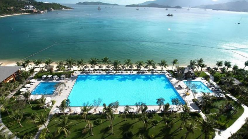 Vinpearl Nha Trang Bay Resort Villas