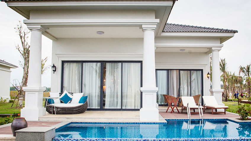Vinpearl Cửa Hội Resort & Villa