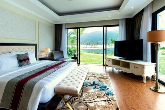 VILLA 2-BEDROOM