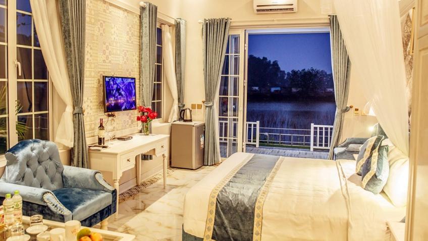Vuon Vua Resort Villas