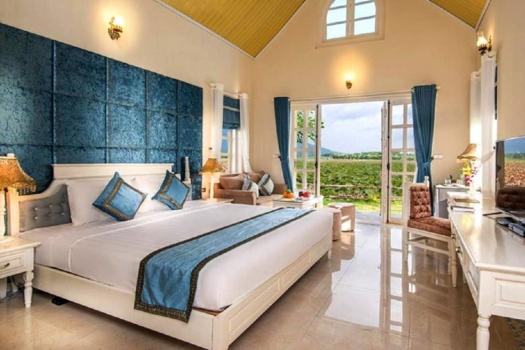 Biệt thự Đảo Hoa Phương Đông (double suite plus)
