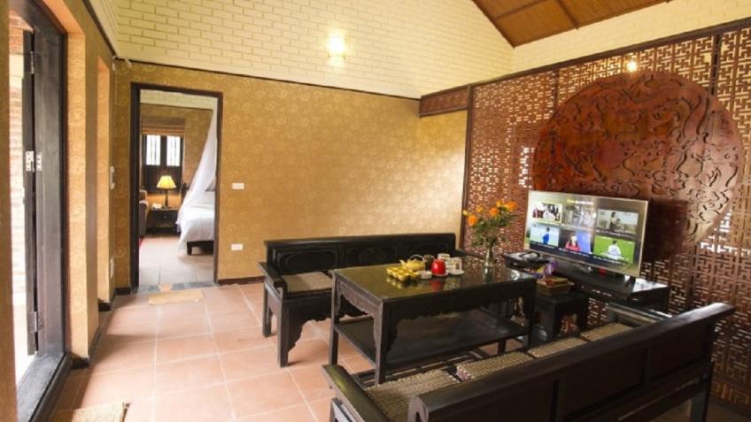 Vuon Vua Resort Villas (1)