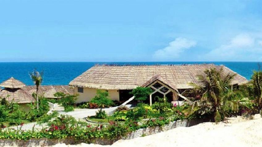 Toàn Cảnh White Sand Resort Phan Thiết