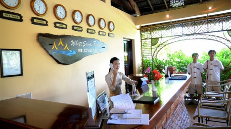 White Sand Resort Phan Thiết