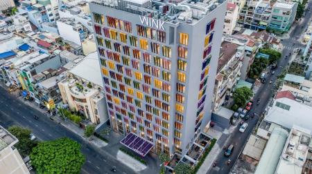 Wink Hotel Saigon Centre