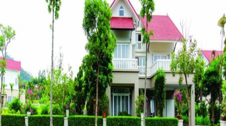 Xanh Villas Resort & Spa
