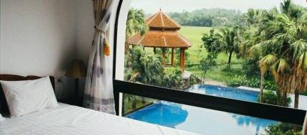 Yên Bài Resort