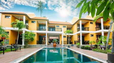 Zenora Beach Resort Phan Thiết