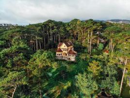 Ana Villas Đà Lạt Resort & Spa