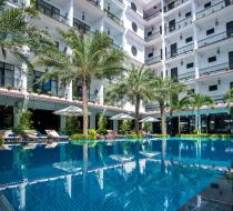 Bể Bơi Belle Maison Handana Hội An Resort & Spa