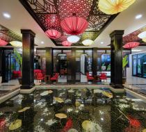Sảnh Belle Maison Handana Hội An Resort & Spa