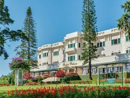 Khách sạn Dalat Palace Heritage