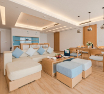 Family Suite Deluxe