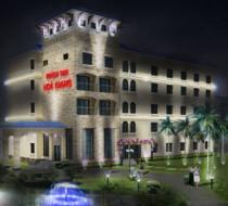 Khách Sạn Về Đêm