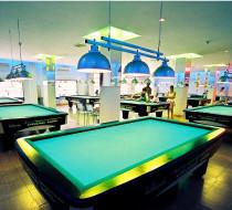Quầy Billiard