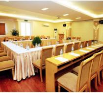 Phòng họp Alagon Zen Hotel & Spa Sài Gòn
