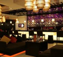 Lobby Lounge Bar khách sạn Novotel Hạ Long