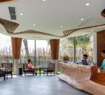Lobby Sala Tuy Hòa Beach Hotel