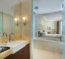 Phòng tắm  khách sạn Sheraton Nha Trang