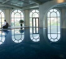 Bể Bơi Venus Hotel Tam Đảo