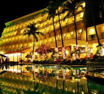 Cảnh quan Ocean Dunes Resort Phan Thiết