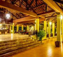 Cảnh quan Romana Resort & Spa Phan Thiết