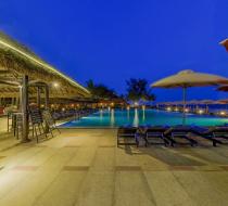 Hồ bơi Seahorse Resort & Spa Phan Thiết