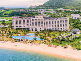 Vinpearl Discovery Rockside Nha Trang