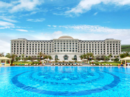 Vinpearl GolfLand Resort & Villas Nha Trang (Discovery 1)