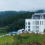 Khuôn viên  Đà Lạt Wonder Resort