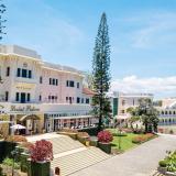 Tổng quan Khách sạn Dalat Palace Heritage