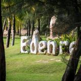Bãi biển Eden Resort Phú Quốc