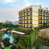 Hội An Silk Village Resort & Spa by Embrace