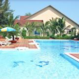Hương Phong - Hồ Cốc Resort Vũng Tàu