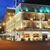 Khách sạn Continental Sài Gòn
