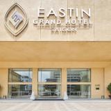Khách sạn Eastin Grand Sài Gòn