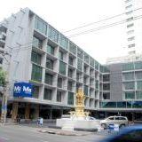 Khách sạn Ma Hotel