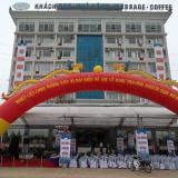Khách sạn NewStar Hà Tĩnh