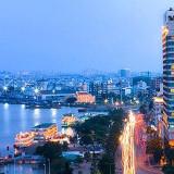 Khách sạn Renaissance Riverside Saigon