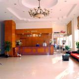 Khách sạn Vân Hải Hạ Long