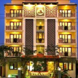 Kiman Hotel & Spa Hội An