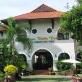 Le Jardin Des Thes Phan Thiết